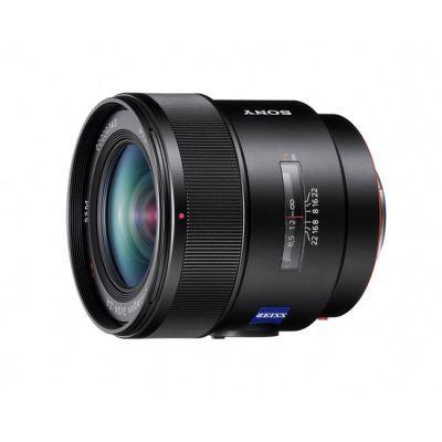 Объектив для фотоаппарата Sony Carl Zeiss Distagon T*24 mm F2 za ssm SAL-24F20Z