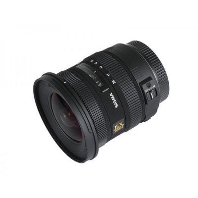 �������� ��� ������������ Sigma ��� Canon AF 10-20mm f/3.5 ex DC hsm Canon EF-S (�� Sigma)