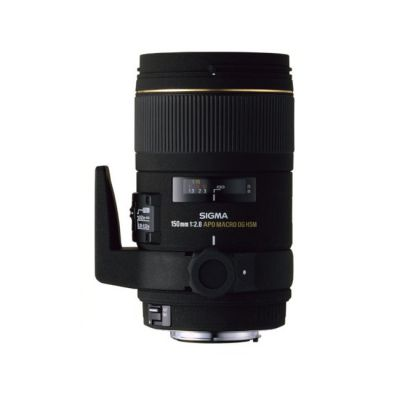 Объектив для фотоаппарата Sigma для Canon AF 150mm f/2.8 ex dg os hsm <span sty