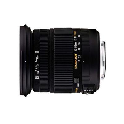 �������� ��� ������������ Sigma ��� Nikon AF 17-50mm f/2.8 ex DC os hsm Nikon-F (�� Sigma)