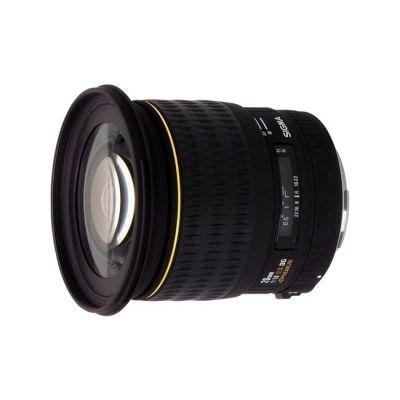 Объектив для фотоаппарата Sigma для Nikon AF 20mm f/1.8 ex dg aspherical rf Nik