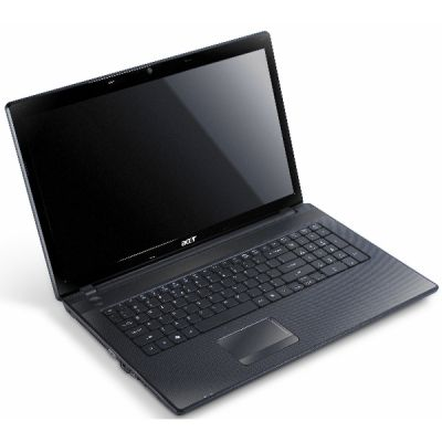 Ноутбук Acer Aspire 7739Z-P623G32Mikk LX.RL701.002