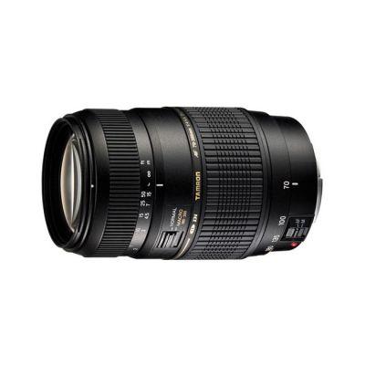 Объектив для фотоаппарата Tokina для Canon AF 70-300mm F/4-5.6 Di ld macro 1:2 Canon ef (ГТ Tokina)