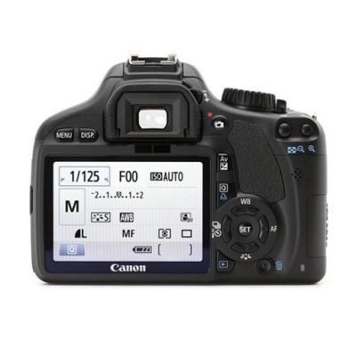 ���������� ����������� Canon eos 550D kit 18-135 is (�� Canon)