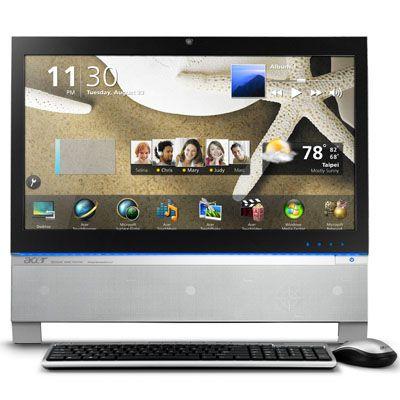 �������� Acer Aspire Z3101 PW.SEUE2.129