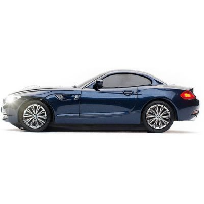 ���� ������������ Click Car bmw Z4 Deep Sea Blue CCM660141