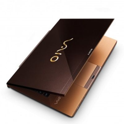 Ноутбук Sony VAIO VPC-SA3Z9R/T