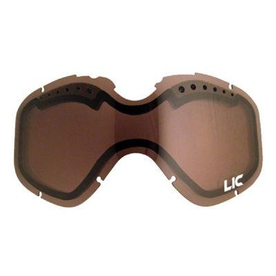 Liquid Image Линза LIC632 Snow Goggle Lens L/XL Size (Ionized)