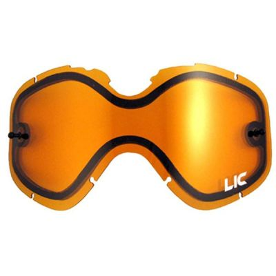 Liquid Image Линза LIC645 Snow Cross Lens L/XL Size (Amber)