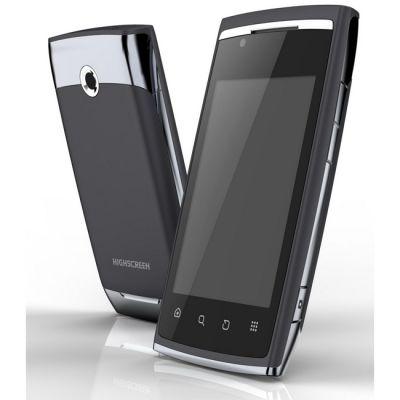 Смартфон, Highscreen Cosmo Duo