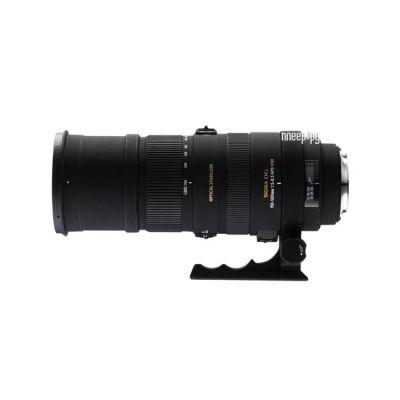 Объектив для фотоаппарата Sigma для Canon AF 150-500mm f/5-6.3 apo dg os hsm Ca