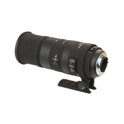 Объектив для фотоаппарата Sigma для Nikon AF 150-500mm f/5-6.3 apo dg os hsm Ni