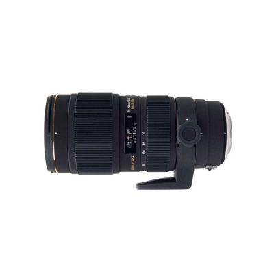 Объектив для фотоаппарата Sigma для Nikon AF 70-200mm f/2.8 ex dg os hsm Nikon