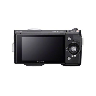 ���������� ����������� Sony Alpha NEX-5N Body Black (�� Sony)