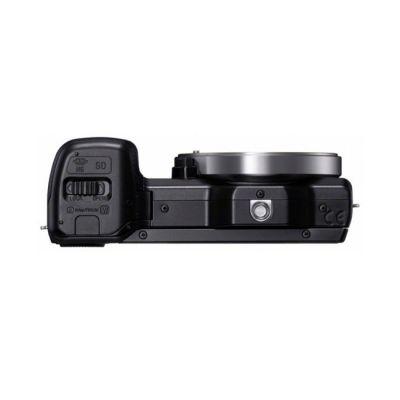Зеркальный фотоаппарат Sony Alpha NEX-5N Body Black (ГТ Sony)