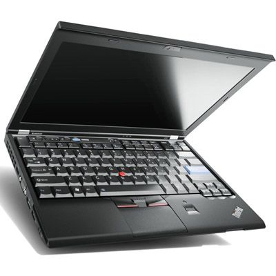 Ноутбук Lenovo ThinkPad X220 NYD4URT