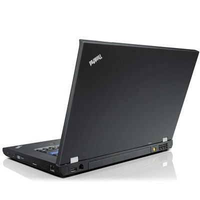 Ноутбук Lenovo ThinkPad W520 4282R22