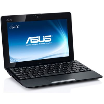 Ноутбук ASUS EEE PC 1015BX (Black) 90OA3KBD8211987E13EQ
