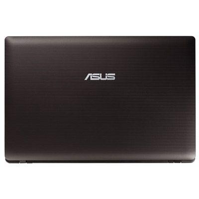Ноутбук ASUS K53SV (X53SV) 90N3GS184W2D29RD13AY
