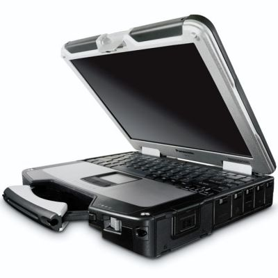 Ноутбук Panasonic Toughbook CF-31 CF-31MZCEXF9