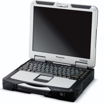 Ноутбук Panasonic Toughbook CF-31 CF-31MECEXF9