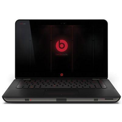 Ноутбук HP Envy 14-2000er LS786EA