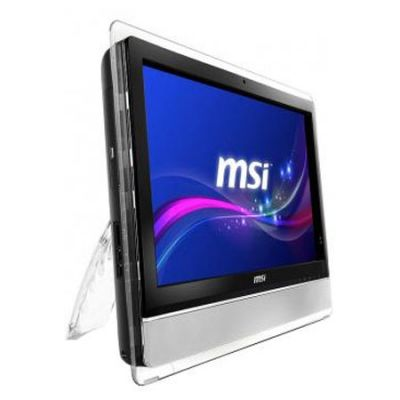 Моноблок MSI Wind Top AE2410-041 Black