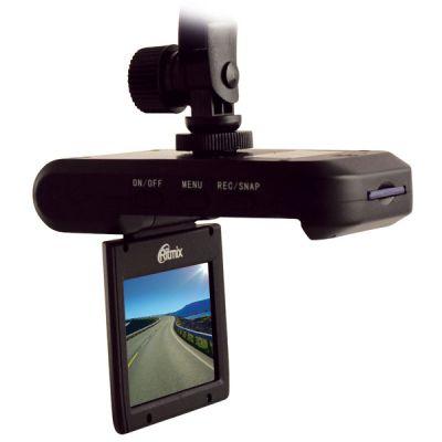 Автомобильный видеорегистратор Ritmix AVR-300