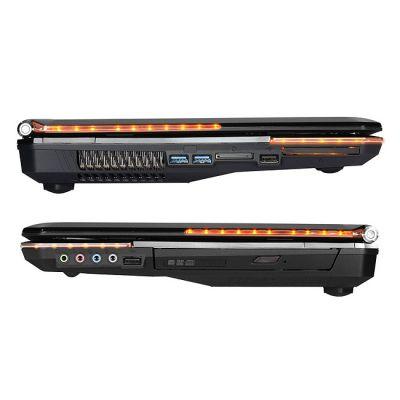 Ноутбук MSI GT683DXR-800