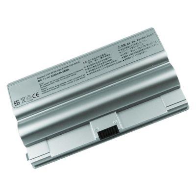 ����������� TopON ��� Sony VAIO VGN-FZ Series 5200mAh TOP-BPS8-NOCD