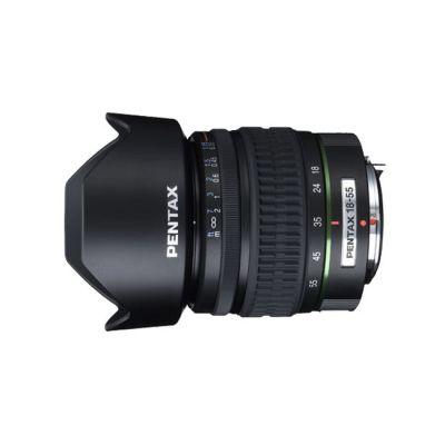 �������� ��� ������������ Pentax smc da 18-55mm f/3.5-5.6 al (�� Pentax)
