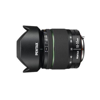 �������� ��� ������������ Pentax smc da 18-55mm f/3.5-5.6 al wr (�� Pentax)