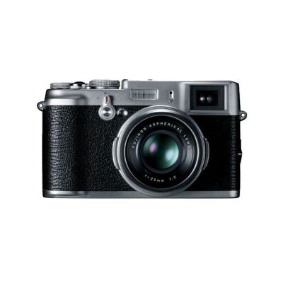 Зеркальный фотоаппарат Fujifilm FinePix X100 (ГТ Fujifilm)