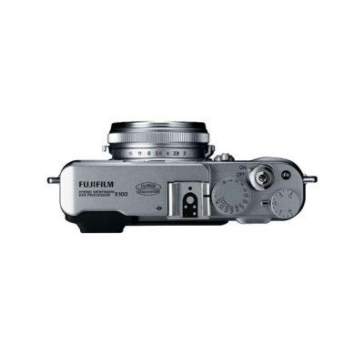 ���������� ����������� Fujifilm FinePix X100 (�� Fujifilm)