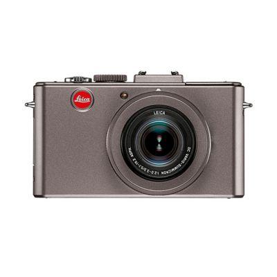 ���������� ����������� Leica D-Lux 5 Titanium (�� Leica)