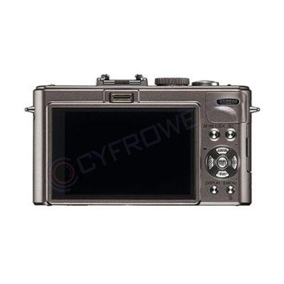 Зеркальный фотоаппарат Leica D-Lux 5 Titanium (ГТ Leica)