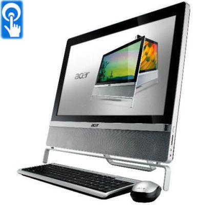 Моноблок Acer Aspire Z3801 PW.SG4E2.045