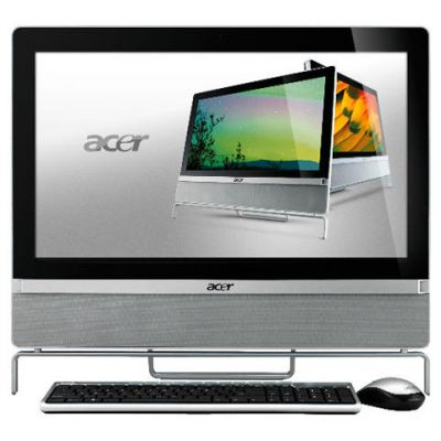 Моноблок Acer Aspire Z3801 PW.SG4E2.046