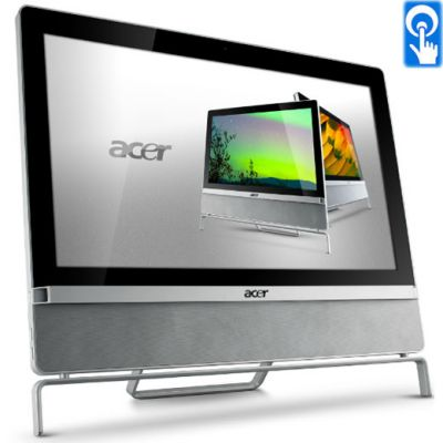 Моноблок Acer Aspire Z5801 PW.SGBE2.101