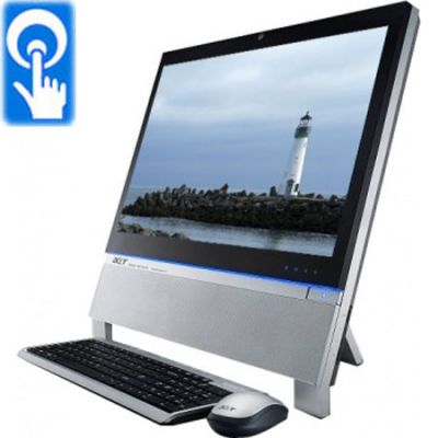 Моноблок Acer Aspire Z5761 PW.SGYE2.040