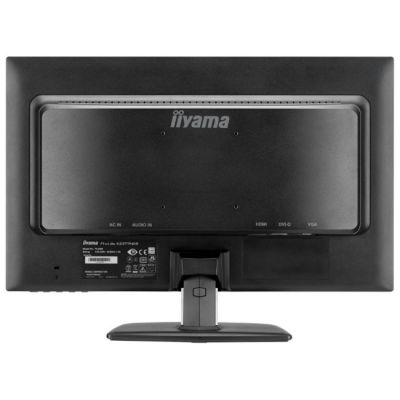 Монитор Iiyama ProLite X2377HDS-B1