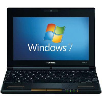 Ноутбук Toshiba NB520-10K PLL52E-02C017RU