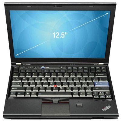 Ноутбук Lenovo ThinkPad X220 NYF58RT