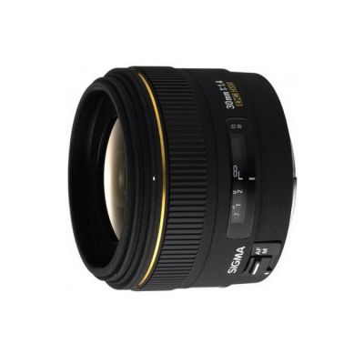 �������� ��� ������������ Sigma ��� Nikon AF 30mm f/1.4 ex DC hsm Nikon F (�� Sigma)