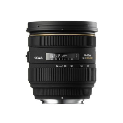 �������� ��� ������������ Sigma ��� Nikon AF 24-70mm F2.8 if ex dg aspherical <