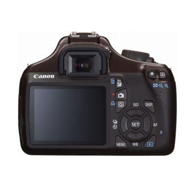 Зеркальный фотоаппарат Canon eos 1100D Body Brown (ГТ Canon)