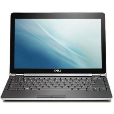 Ноутбук Dell Latitude E6220 Black E622-36288-04