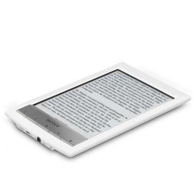 Электронная книга Sony PRS-T1/WC