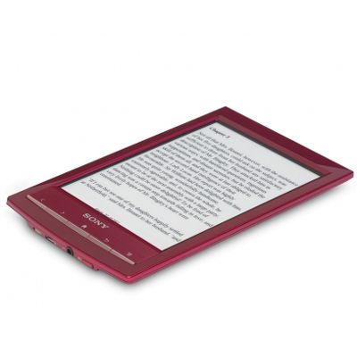 Электронная книга Sony PRS-T1/RC