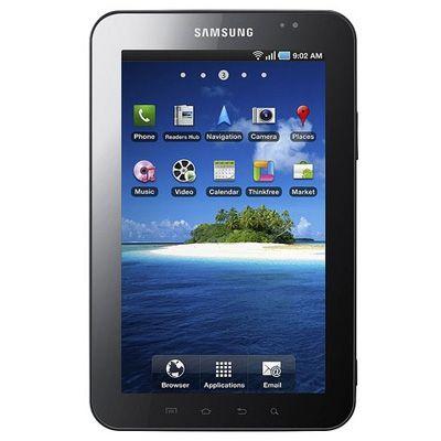 ������� Samsung Galaxy Tab 7.0 P1000 16Gb Black GT-P1000CWASER